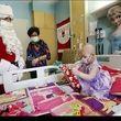 گشت ممنوعیت فروش کالاهای کریسمس در چین!
