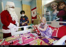 تنوع جشن های کریسمس در اروپا ؛ تشریح رسوم جذاب
