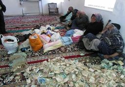 چرا گدایی در تهران، درآمد میلیونی دارد؟