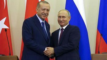 نظارت روسیه و ترکیه بر آتشبس آذربایجان و ارمنستان