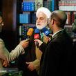 تاکید آملی لاریجانی به استفاده از مجازات جایگزین حبس