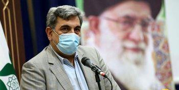 علت افزایش گوگرد در هوای تهران از زبان حناچی