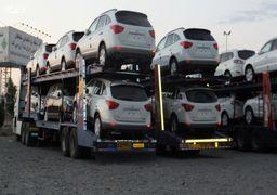 کاهش 73 درصدی شماره گذاری بخش خودروهای وارداتی نوشماره