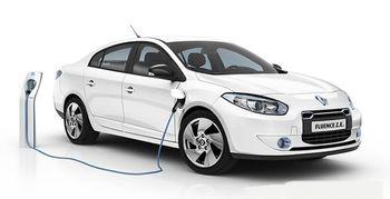 سال آینده میلادی سال خودروهای الکتریکی خواهد بود
