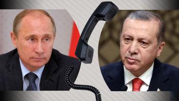 در گفتوگوی پوتین و اردوغان درباره قرهباغ چه گذشت؟