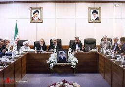 مجمع تشخیص مصلحت یکی از لوایح افایتیاف را تائید کرد