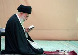 ۳  اقدامی که خستگی و ملالت را از مقاممعظم رهبری دور میکند /نوههای آیتالله خامنهای کجا ایشان را همراهی میکنند؟/رهبری به کدام نقطه کشور در فواصل بسیار کوتاه سفر میکنند؟