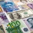 افزایش چشمگیر ارزش پوند نسبت به همتایانش / دلار یک پله عقب نشست