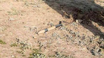 اصابت دو راکت به شهرستان مغان بر اثر درگیری آذربایجان و ارمنستان