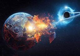 جهان تا 10 روز دیگر نابود می شود!