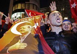 ایران در «بزنگاه» تیرگی روابط ترکیه و اروپا