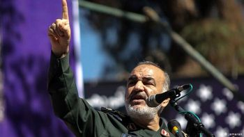 احتمال جنگ نظامی بین ایران و آمریکا وجود دارد؟