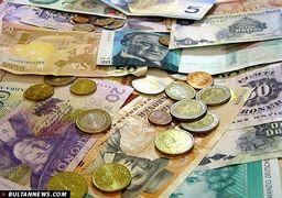 قیمت دلار و یورو درجا زد/ قیمت دینار عراق در آستانه اربعین چقدر است؟
