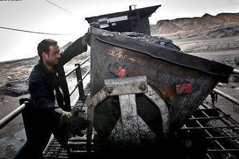 پایان 4 روز اعتصاب معدن کاران