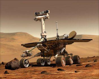 کشف شواهدی محکم از وجود حیات در مریخ