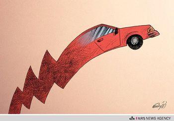 سناریوی افزایش قیمت خودرو به کجا رسید؟