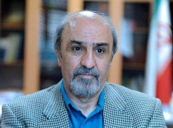 وزیر ورزش و جوانان عزادار شد