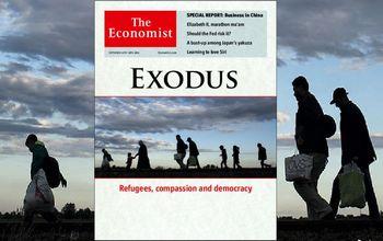 مهاجرت، همدردی و دموکراسی