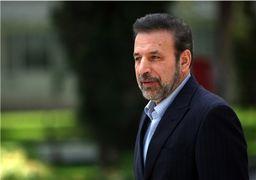 دیدار محرمانه رئیس دفتر رئیس جمهور با قالیباف در ساختمانی حوالی میدان فاطمی