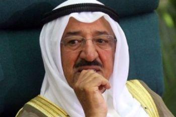 امیر کویت یکشنبه به تهران می آید