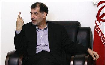 باهنر: احمدی نژاد از ورود به انتخابات منع شده است