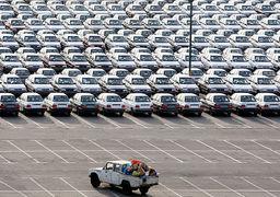 قیمت خودروهای داخلی و خارجی در بازار امروز 1398/09/12+جدول