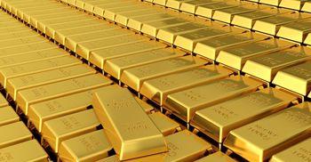 ترمز طلا کشیده شد/ هر اونس 1176 دلار