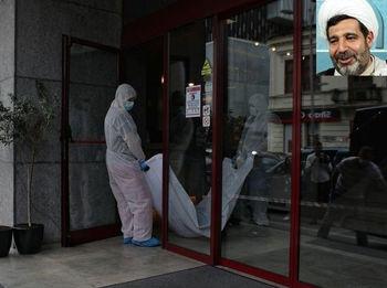 دادستانی بخارست: مرگ غلامرضا منصوری با خشونت همراه بوده است