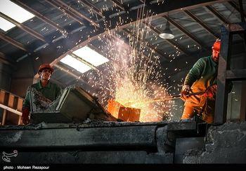 نامه مهم انجمن تولیدکنندگان فولاد به وزیر صمت+ سند