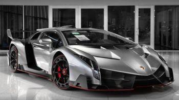 معرفی گرانترین خودروهای جهان + عکس