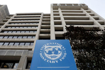 خط و نشان فرانسه و اسپانیا برای صندوق بینالمللی پول