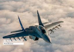 پیشرفته ترین و  گرانترین هواپیمای نظامی جهان + تصاویر