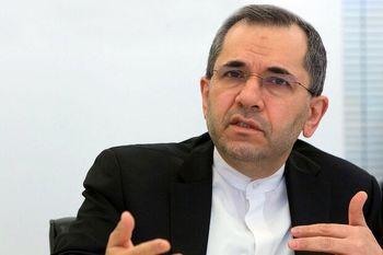 همکاری تنگاتنگ منافقین با آمریکا برای تخریب در ایران