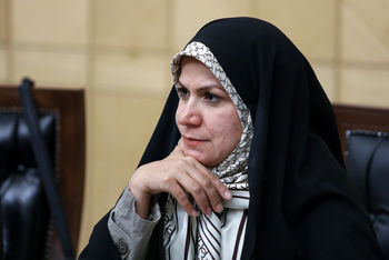میانگین مدیران زن در ایران در حدود ۱۷ درصد است