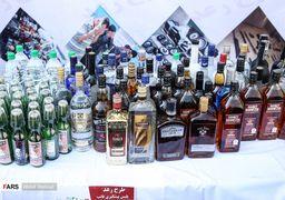 گزارش تصویری طرح رعد 10 پلیس پیشگیری فاتب
