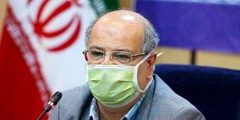 درخواست محدودیتهای یک هفتهای به دلیل وضعیت کاملاً بحرانی در تهران