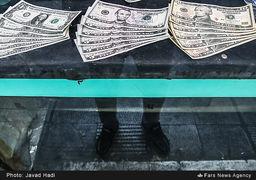 راز جهش277 تومانی قیمت دلار بانکی در یک روز