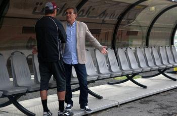 نگرانی برانکو برای تیم کیروش