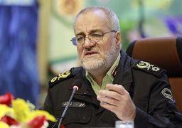 امنیت ایران مثالزدنی است