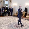 وزیر امور خارجه سوئیس برای میانجیگری میان ایران و آمریکا به کشورمان آمد؟
