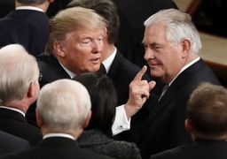 گزینه های 3 گانه رئیس جمهوری آمریکا در آستانه موعد تایید برجام