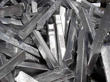 کاهش قیمت جهانی آلومینیوم با دورنمای مثبت
