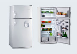 جدید ترین قیمت یخچال و فریزر در بازار ایران +جدول