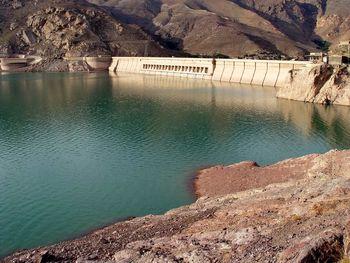 آزادسازی آب پشت سدها برای جام جهانی