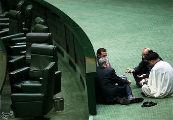 احتمال لغو توافقنامه ژنو توسط مجلس