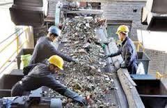 پنجمین نیروگاه زباله سوز تابستان آینده به بهره برداری می رسد