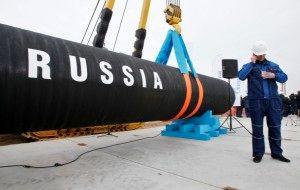 دستور پوتین برای صادرات گاز به کشورهای غیر اروپایی