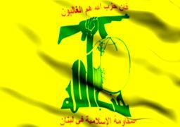نخستین فیلم از آغاز درگیری حزبالله و اسرائیل