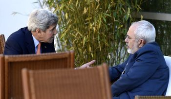 انتقاد تند جمهوریخواهان آمریکا به دیدارهای کری با ظریف
