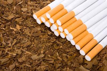 رشد 10 درصدی تولید سیگار در کشور